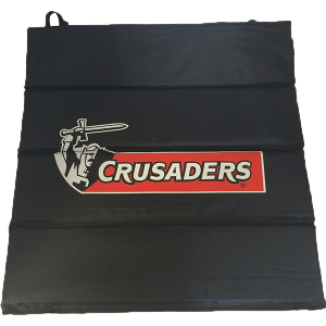 Crusaders Stadium Cushion