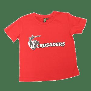 Crusaders Baby Graphic T Shirt