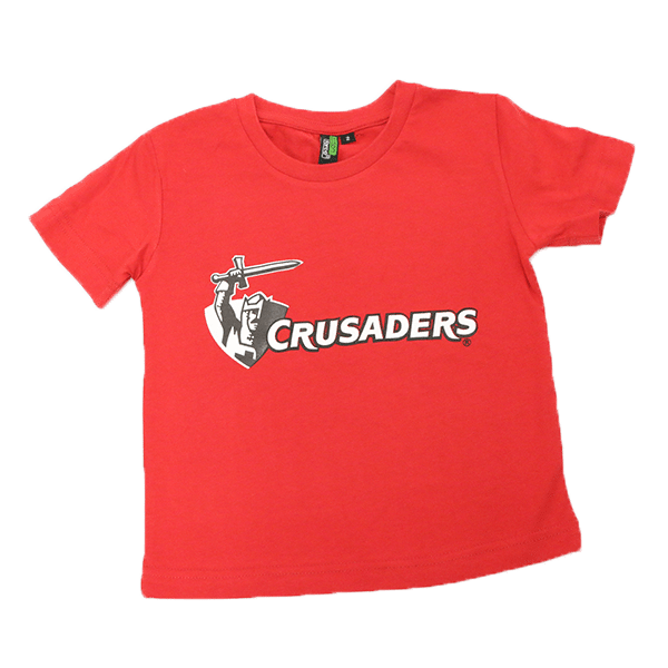 Crusaders Baby Graphic T Shirt