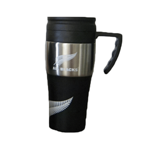 All Blacks Travel Mug Thermal