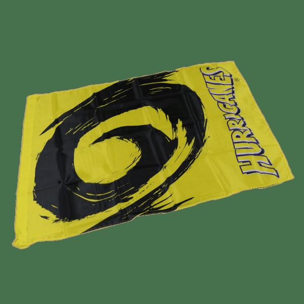 Hurricanes Giant Flag