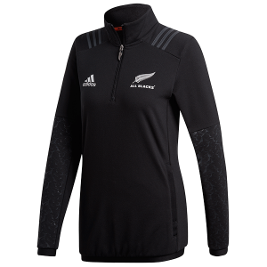 All Blacks Women's Tri-Axle Fleece