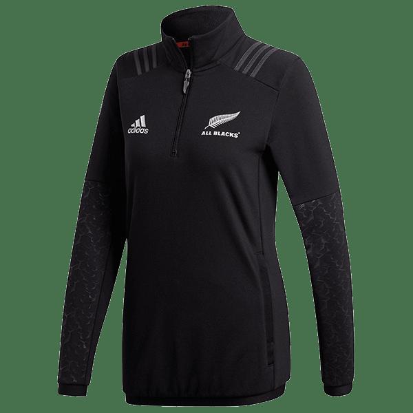 All Blacks Women's Tri-Axle Fleece