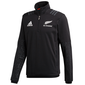 All Blacks Tri-Axle Fleece