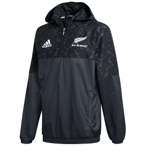 All Blacks Tri-Axle All Weather Jacket