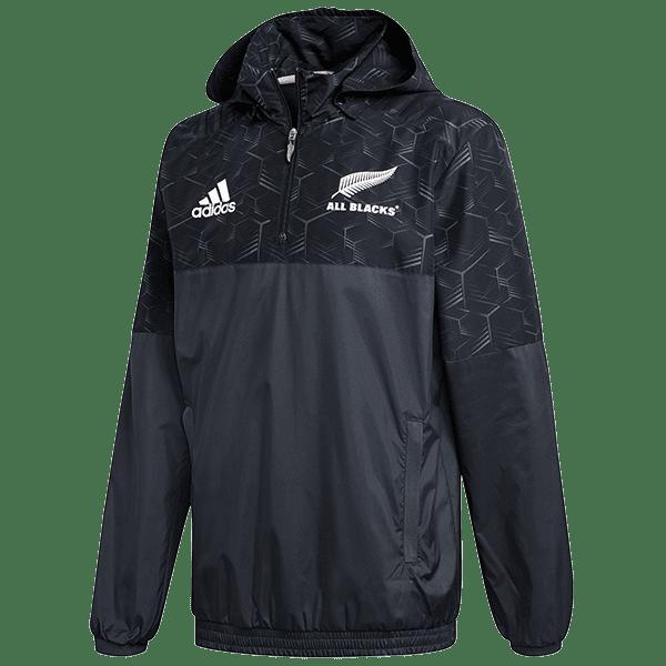 All Blacks Tri-Axle All Weather Jacket