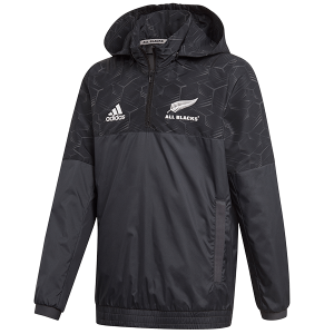 All Blacks Kids Tri-Axle All Weather Jacket