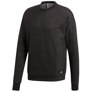 All Blacks Sport Lux Crew Neck