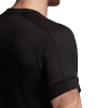 All Blacks Sport Lux Cotton T Shirt