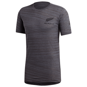 All Blacks Sport Lux Performance T Shirt