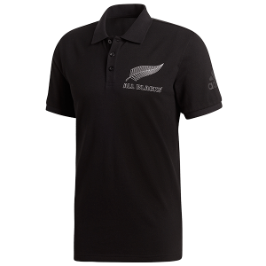 All Blacks Supporters Polo Shirt