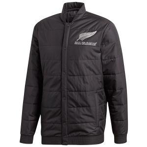 All Blacks Supporter Stadium Jacket