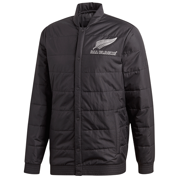 All Blacks Supporter Stadium Jacket | Champions of the World