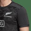All Blacks Performance T Shirt