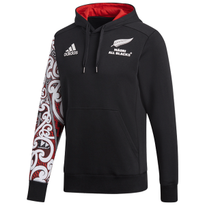 Maori All Blacks Hoodie