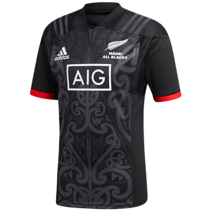 Maori All Blacks Jersey