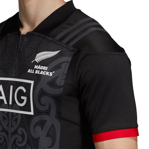 f656265fd74 Maori All Blacks Jersey