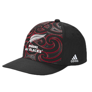 Maori All Blacks Cap
