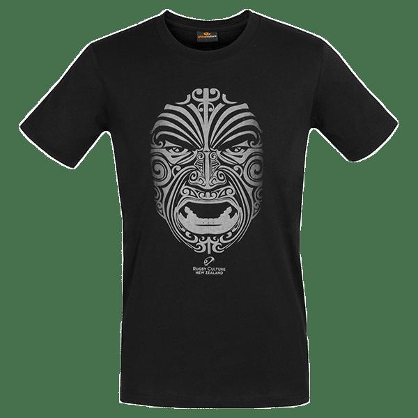Moko Men's T Shirt
