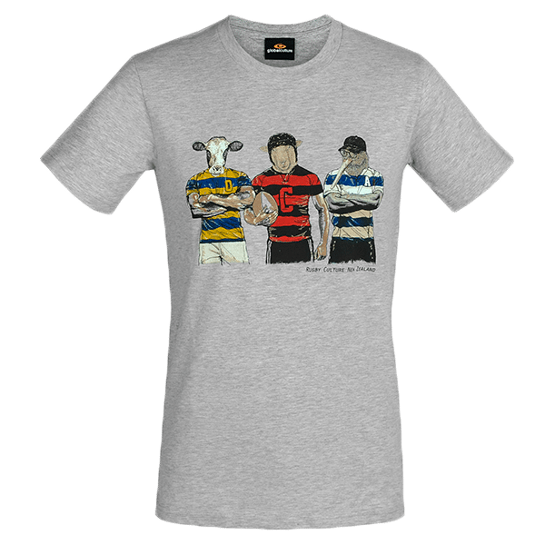 Too Cool Rugby T Shirt