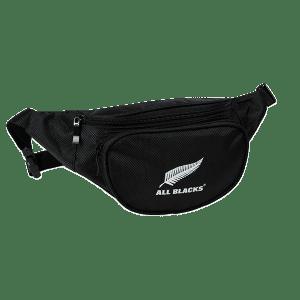 All Blacks Waist Bag