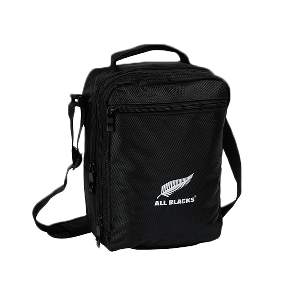 All Blacks Shoulder Bag