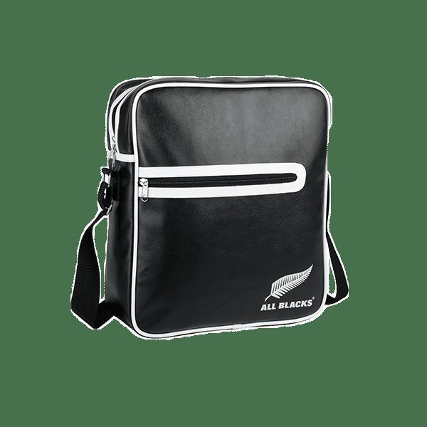 All Blacks Retro Flight Bag