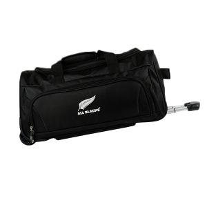 All Blacks Two Wheel Cabin Duffle