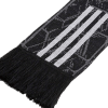 All Blacks Black Scarf