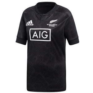 Black Ferns Sevens Jersey