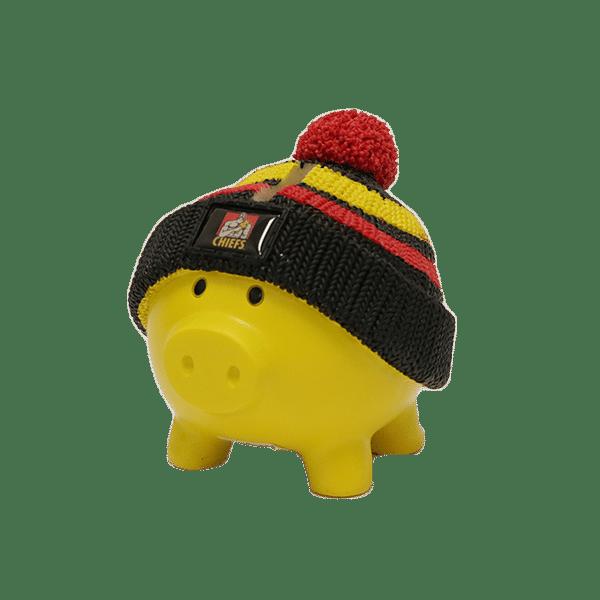 Chiefs Piggy Bank