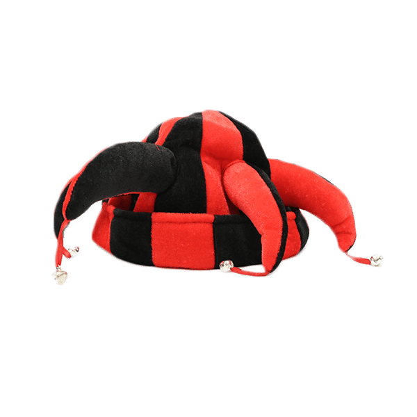 Crusaders Jester Hat with Bells