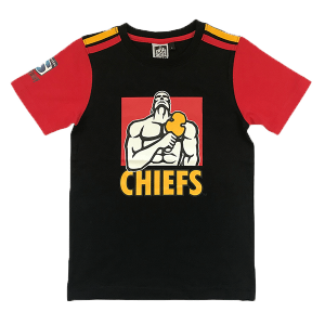 Chiefs Kids T Shirt