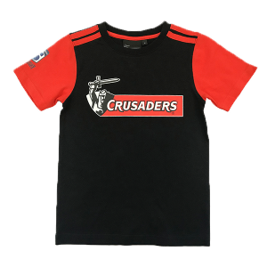 Crusaders Kids T Shirt
