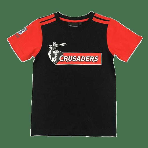 Crusaders Kids T Shirt