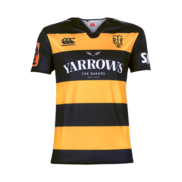 f33e1a54475 Taranaki Mitre 10 Cup Home Jersey | Champions of the World