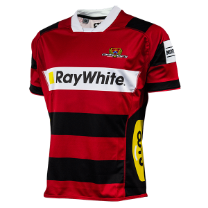 Canterbury Home Jersey