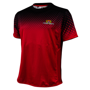 Canterbury Rugby Training T Shirt