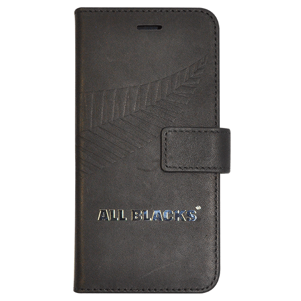 buy online b7c16 e1186 iPhone X All Blacks Origin Wallet Case | Champions of the World