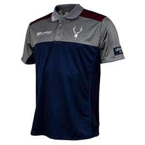 Southland Rugby Media Polo
