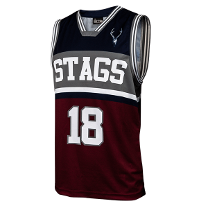 Southland Rugby Basketball Singlet
