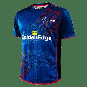 Tasman Rugby Training T Shirt