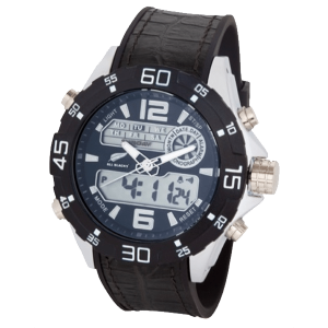 All Blacks Multi-function watch