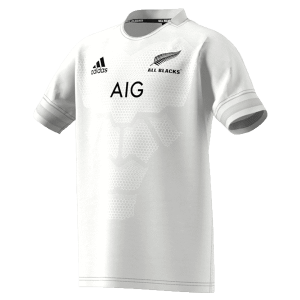 All Blacks Youth Away Jersey