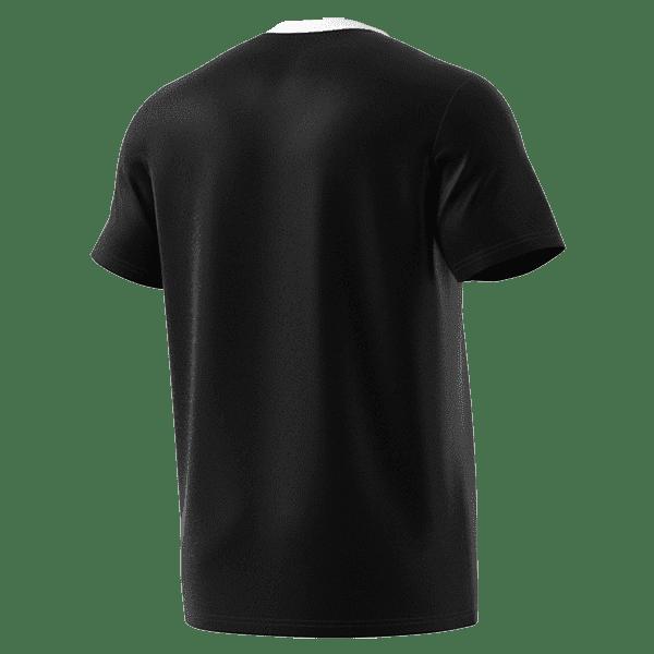 brand new 5b9bf 714bf All Blacks Replica Home T Shirt | Champions Of The World
