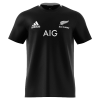 All Blacks Replica Home T Shirt