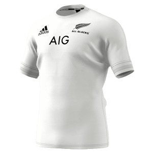 All Blacks Away Jersey