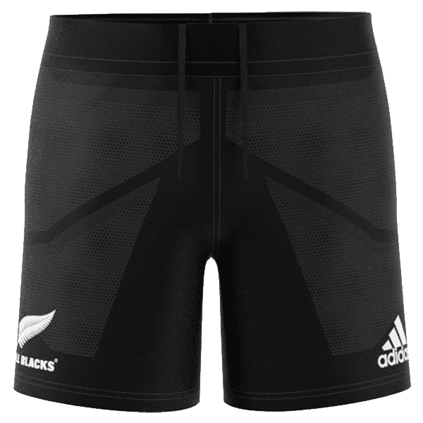 All Blacks Home Shorts