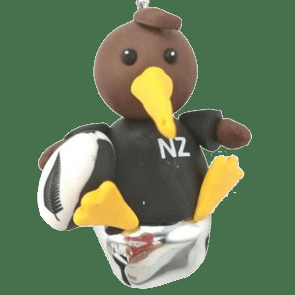 All Blacks Kiwi Jingle