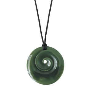 All Blacks Pounamu